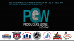 Producers Gone Wild - RFD TV The American & JrNFR Qualifier (Aug 31-Sep 2, 2018) Moses Lake, WA